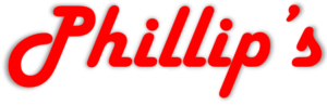 Phillip's Handyman Service Logo